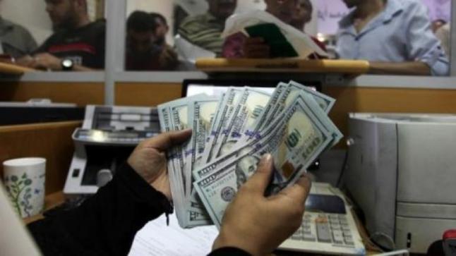 اخبار المنحة القطرية اسباب تأخير صرف المنحة القطرية 100 دولار للاسر الفقيرة في قطاع غزة