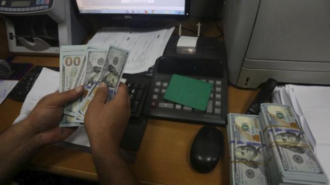 بدء صرف المنحة القطرية عبر فروع مكاتب البريد بغزة مرفق رابط فحص 100 دولار